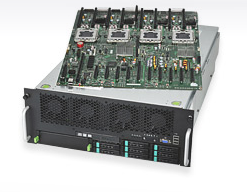 QSSC S4R Server - Jointly developed by Intel and Quanta. Brought to you by CTL.
